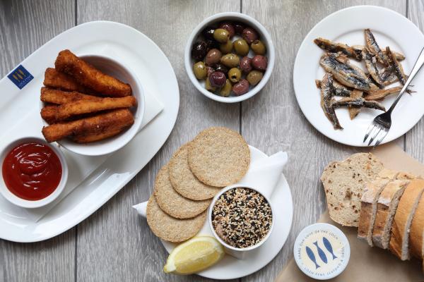 Loch Fyne Seafood & Grill - Knowle