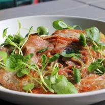 Portsmouth Italian restaurants
