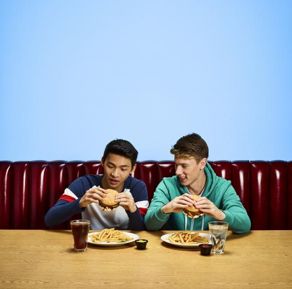 Frankie & Benny's - Newham