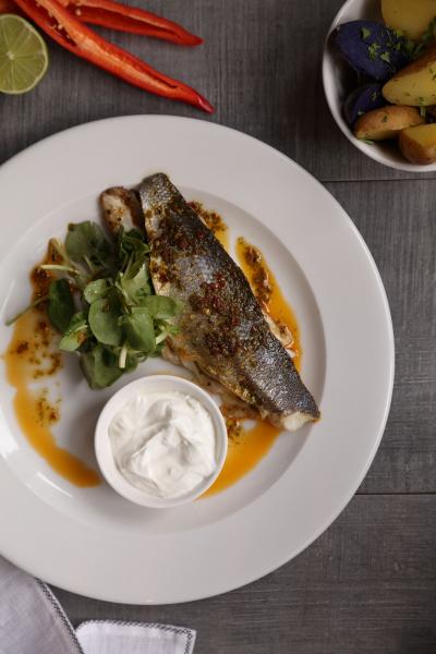 Loch Fyne Seafood & Grill - Egham