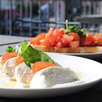 London Italian restaurants