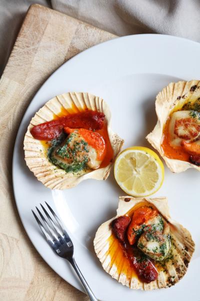Loch Fyne Seafood & Grill - Cambridge