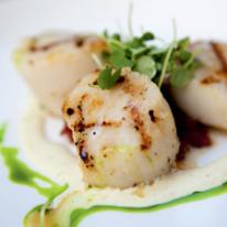 Westminster Seafood restaurants
