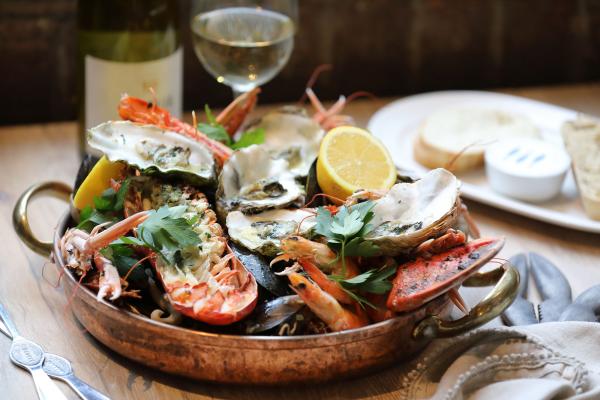 Loch Fyne Seafood & Grill - Milton Keynes