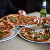 Birmingham Italian restaurants