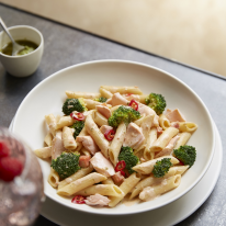 Weybridge Italian restaurants