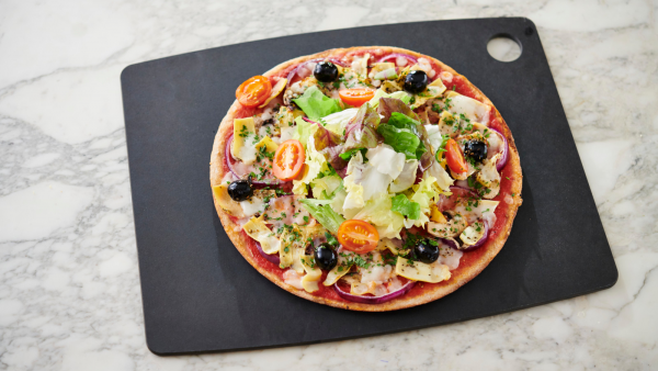 PizzaExpress - Basingstoke - Winchester Road
