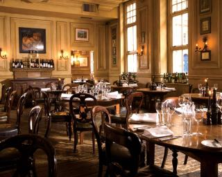 Bistro Du Vin -- A wonderful trip can't miss one-of-a-kind fine dinning experiences. The next time you're in St Andrews be sure to check out these restaurants.