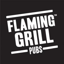 Quakerwood - Flaming Grill