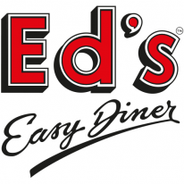 Ed's Easy Diner - Cambridge - Grand Arcade