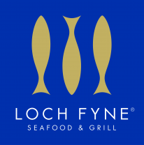Loch Fyne Seafood & Grill - London Covent Garden