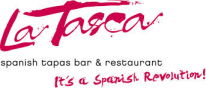 La Tasca - London, Broadgate