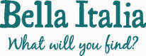 Bella Italia - London, South Kensington