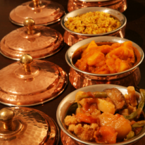 Consett Indian restaurants