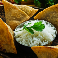 Indian/Nepalese restaurants