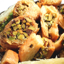 Lebanese restaurants