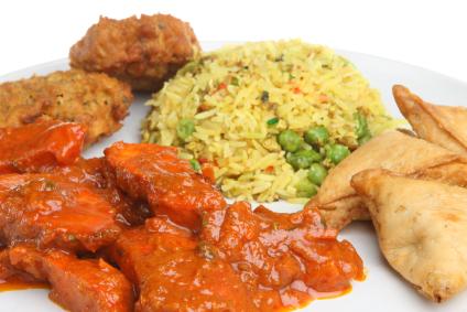 Chowdhury's Curry Lounge