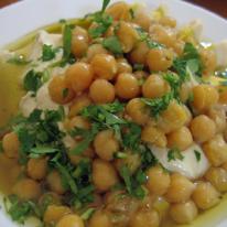 Leeds Middle Eastern restaurants