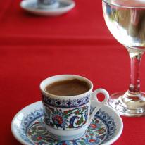 Turkish restaurants