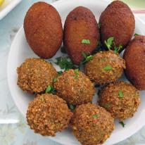 Camden Lebanese restaurants
