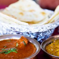 Southampton Indian restaurants