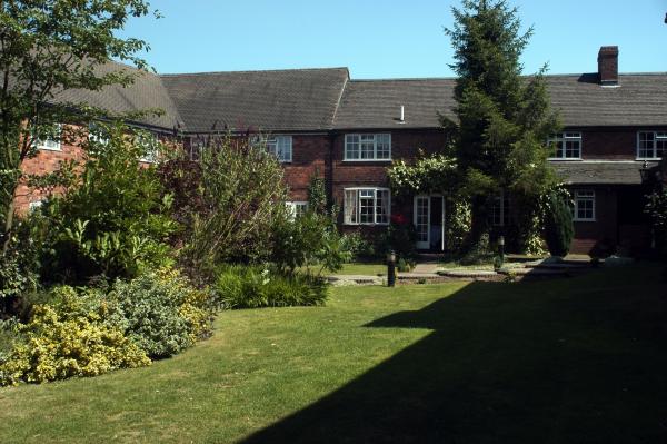 Warwickshire - Brook Marston Farm Hotel
