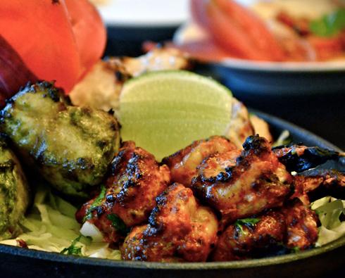 Avon Indian Food Restaurant