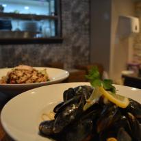 Paisley Italian restaurants