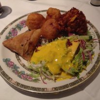 Southend-on-Sea Indian restaurants