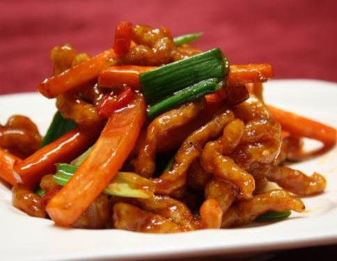 Xian Restaurant Finchley Menu