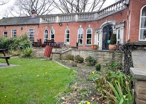 The Quorndon Fox, Loughborough - Vintage Inns