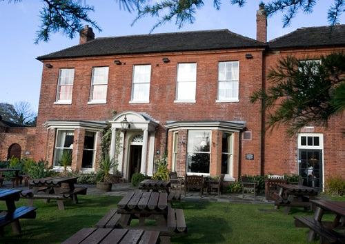 The Hedgehog, Lichfield - Vintage Inns