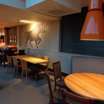 Birmingham Modern British restaurants