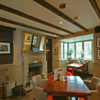 British restaurants