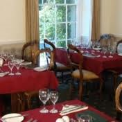Devon - Tyme Restaurant at Trimstone Country Manor Hotel