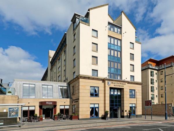 Edinburgh - Macdonald Holyrood Hotel