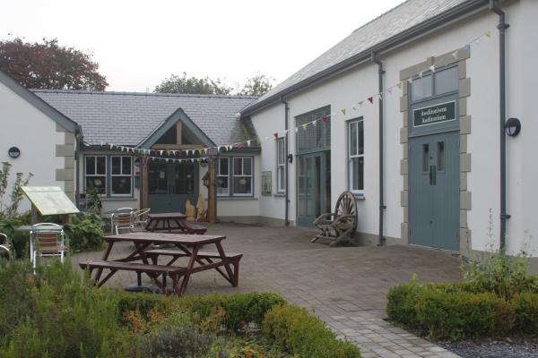 Myddfai - Myddfai Community Hall & Visitor Centre