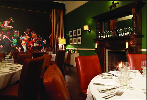 Hotel Du Vin Cheltenham Spa