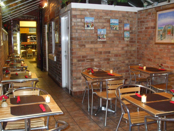 Italian Restaurant Penwortham Preston