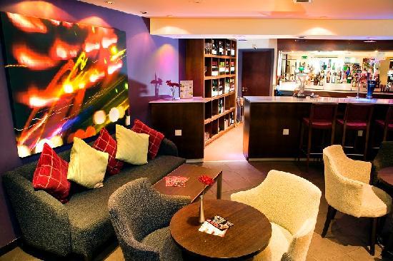 Best Western Atlantic Hotel Chelmsford Menu