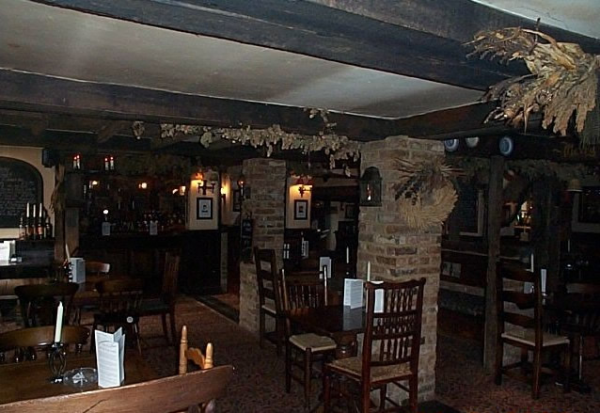 Ye Olde Windsor Castle, Little Bookham - Chef & Brewer