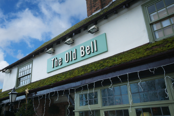 Old Bell, Oxted - Chef & Brewer