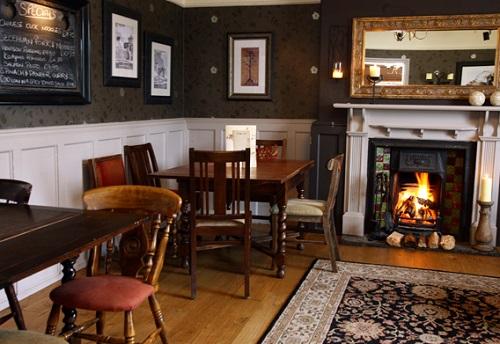 The Punchbowl, Sefton Village - Vintage Inns