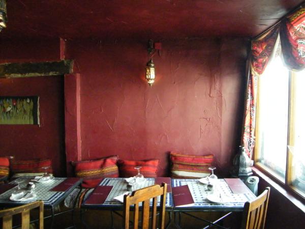 A La Carte Restaurants Gosford