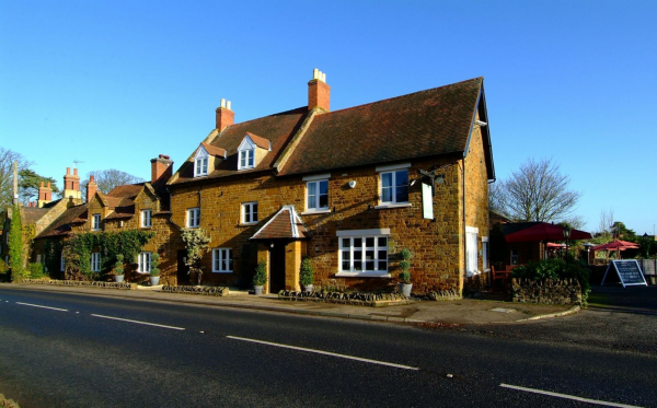 Spencer Arms, Northampton - Chef & Brewer