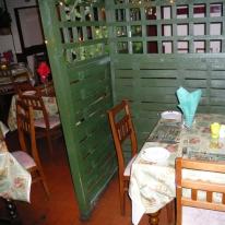Burton Upon Trent Italian restaurants