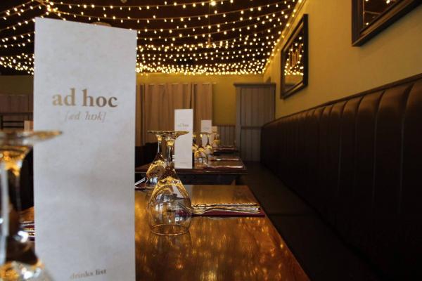 Ad hoc british in glasgow lanarkshire the gourmet society diners card - Italian ad hoc interviste ...