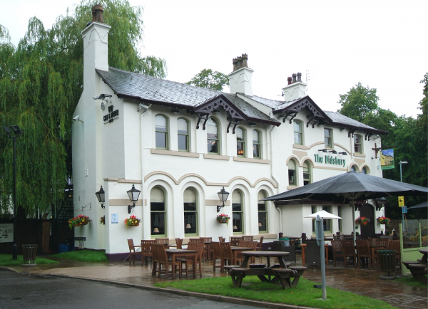 Didsbury, Manchester - Chef & Brewer