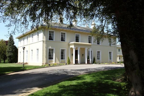 Nottinghamshire - Eastwood Hall