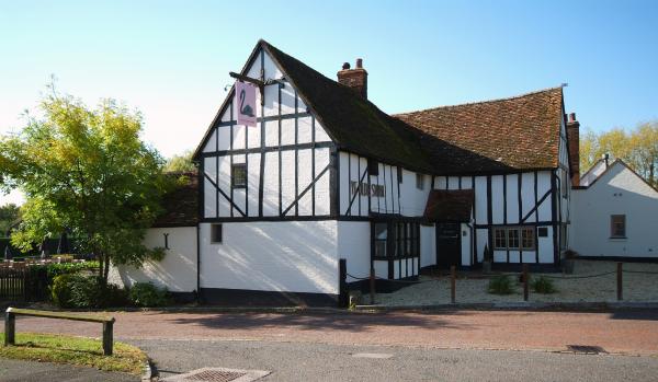 Ye Olde Swan, Milton Keynes - Chef & Brewer